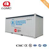 La certificación CE 20ft contenedor de 40 pies de la Gasolinera móviles portátiles