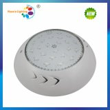 Piscina Underwater Light di alto potere 24watt LED Surface Mounted