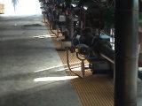 A resistência à corrosão PRFV gradeamento moldado para a indústria electrónica