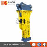 Soosan sb40 Piezas martillo hidráulico de la excavadora