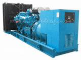 654.35kw/818kVA Diesel Silent Generator Set with Perkins Engine