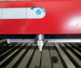 CO2レーザーの製造業者CuttingおよびEngraving MachineのセリウムMarked