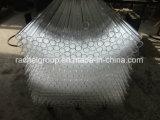 Câmara de ar de vidro de quartzo