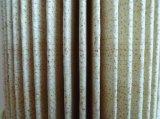Htr PPS Resistência a altas temperaturas do ar do filtro de cartucho