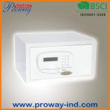 金属安全なボックスデジタルLCD表示およびクレジットカード装置組合せシステム