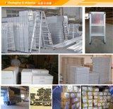 Armature d'aluminium de décoration de 13 cadres de tableau