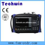 Techwin Anritsu Site Master égale à l'analyseur Keysight cable et antenne