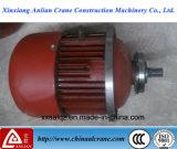 AC 호이스트에 의하여 사용되는 원뿔 회전자 Zd 전기 모터