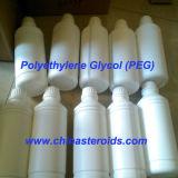 Glicol de polietileno 200 do solvente do PEG 400 para a conversão anabólica dos esteróides