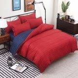 Barato preço cama impressos Coleta de microfibra Home Produtos Têxteis