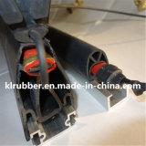 Bord de contact de sûreté avec le détecteur pour la porte supplémentaire