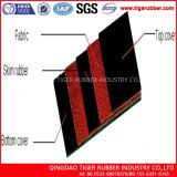 Qualitäts-heiße Verkaufs-Textilförderbänder