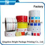 PE ламинированной бумаги для упаковки дрожжи