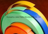Bureau de baguage de chant en plastique PVC T bordure en PVC de moulage