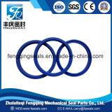 Anello di gomma dell'unità di elaborazione della guarnizione Ush della guarnizione idraulica di gomma della polvere di FKM