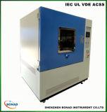 L'IP codent la chambre d'essai de pluie selon IEC60529 (IPX1-IPX6)