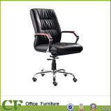Dos haut cuir synthétique Présidente exécutive chaise de bureau ergonomique