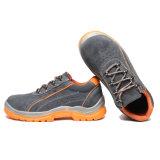 Evitar la punción Puntera de zapatos de seguridad para el trabajo