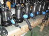 Jardín eléctrico plástico usado bomba sumergible (SPP-100)