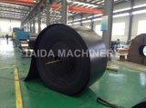 Vulcaniserende Pers die van de Transportband van het Koord van het staal de RubberDe Lopende band van de Machine maken