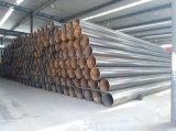 API 5L/ASTM A53/FR10210 S355J0H SER/Tuyaux en acier au carbone HFW