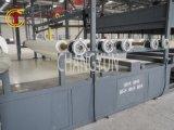 Gel Coat PRF Feuille plate Making Machine