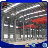 Kundenspezifisches modernes Wirtschaftsstruktur-Stahlvorfabriziertgebäude