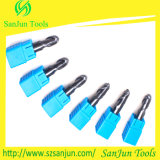 45HRC Side Milling Cutter Carbide End Mill