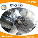 중국 CNC 선반 공급자에게서 자동차 부속을%s 싼 CNC 기계