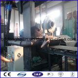Marmorsteinoberflächenreinigungs-Granaliengebläse-Maschine