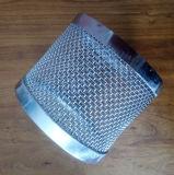 Цилиндрический фильтр, картриджа фильтра