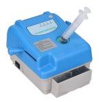 Quemador de aguja y el cortador de tubo de infusión, destructor