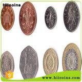 Fabbricazione di argento di monete 999 nessun vecchie monete d'argento islamiche dell'oro del regalo della decorazione di vendita delle monete di MOQ e di cerimonia nuziale di abitudine