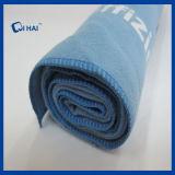 De sneldrogende ultra-Compacte Handdoek Microfiber van het Suède