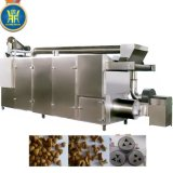 Máquina do alimento animal/equipamento da extrusora alimento de animal de estimação