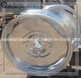 Оцинкованный орошения шарнира колесного диска (W10X38 W12X24 W10X24)