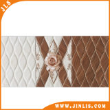 300*600 300*450 weiße glasig-glänzende keramische Wand-Fliese