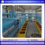 普及した無くなった泡の鋳造プロセス鋳物場の生産ライン