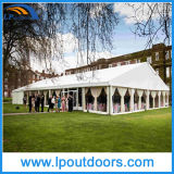 Outdoor Large Aluminium White PVC Wedding Marquevent Event Tent