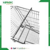 Supermarkt-Einkaufen-Laufkatze-Karren-Baby-Sitz