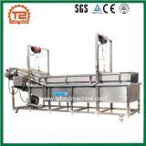 Arandela industrial de la lavadora de la fruta del precio barato