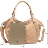 高品質熱い販売法デザイナーTasellのショルダー・バッグ(WDL0334)