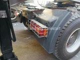Sinotruk HOWO 무거운 덤프 트럭 트레일러 및 반 트레일러