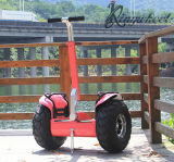 Kingwheel 2000W Two Wheels Chariot fuori strada Electric Scooter (KW-D001)
