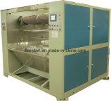Soem-Textilfertigstellungs-Maschinerie-Vertikale-Filz-Kalender oder Zudecke-Einstellungs-Maschinerie
