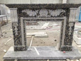 内部の装飾的のための安い現代デザイン石の大理石の暖炉のマントルピース