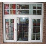 متعدّدة لوح تصميم ضعف زجاجيّة [أوبفك] شباك نافذة مع شبك
