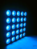 25PCS 30W RGB 3in1 Stage Background LED Matrix Light