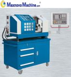 높은 정밀도 기울기 침대 CNC 선반 기계 (mm LabTurn 2028년)