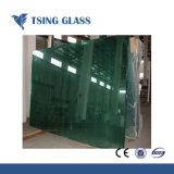 バスケットボールの背景のための10mm/12mmの緩和されたガラス